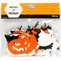 Motywy Halloweenowe z...