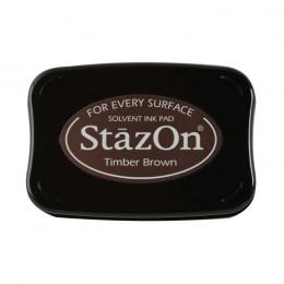 Tusz do stempli StazOn -...