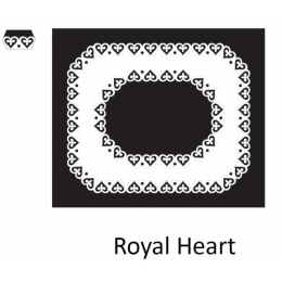 Royal Heart  - Wkład...