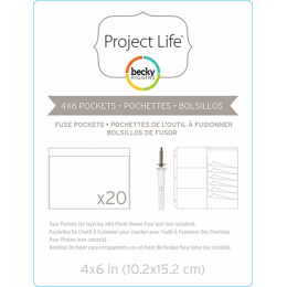 Becky Higgins-Project Life...