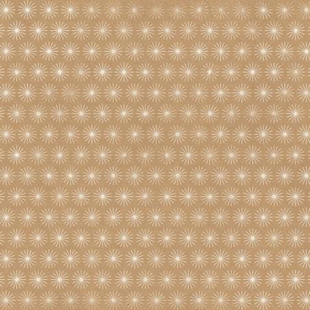 FUSEables - Arkusz 30x30cm do zgrzewania - Starbust
