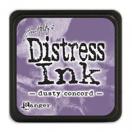 Distress Mini Ink Pad - Poduszka z Tuszem - Dusty Concord