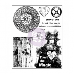 Trust the Magic - Stemple...