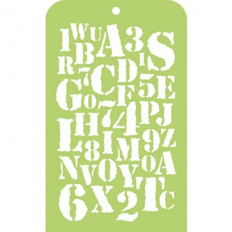 Maska Mini - Typography
