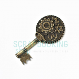 Klucz metalowy 02 26x53mm...