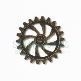 Koło zębate 03 40mm steampunk