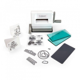 Sizzix Sidekick Starter Kit...