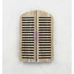 Memory Hardware - Wood...