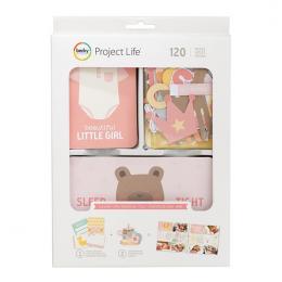Zestaw kart Project Life -...
