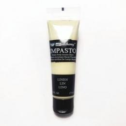 Farba Akrylowa Impasto - Linen
