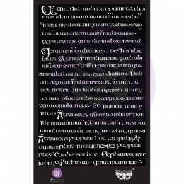 Finnabair - Maska - Manuscript