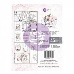 Poetic Rose - Karty 3x4...