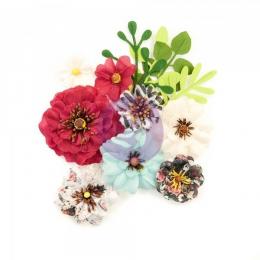 Kwiaty Midnight Garden -...