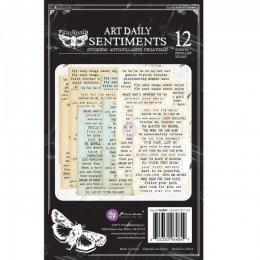 Art Daily Planner -...
