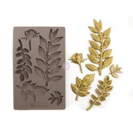 Forma Silikonowa - Leafy...