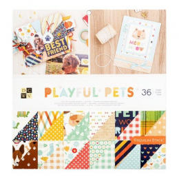 Playful Pets Collection -...
