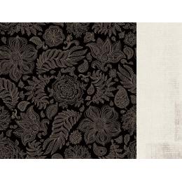 Papier 12x12 Grand Bazaar -...