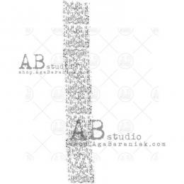 Stempel gumowy ID-207