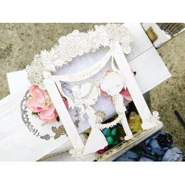 Tekturka - Wedding Day -...