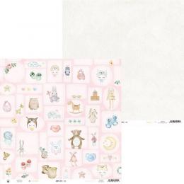 Papier Baby Joy 03, 30x30