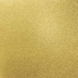 Brokatowy papier - Golden