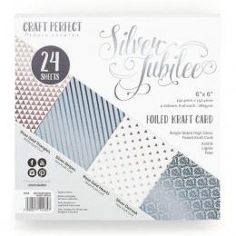 Zestaw papierów 6x6 - Craft...