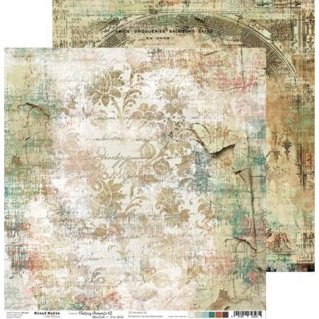 LEETING MOMENTS - 02 - dwustronny papier 30,5x30,5cm