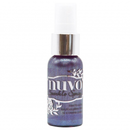 Nuvo Sparkle Spray -...
