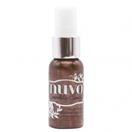 Nuvo Sparkle Spray - Cocoa...