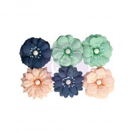 Kwiaty papierowe - Capri -...