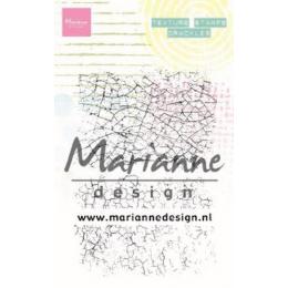 Stemple akrylowe - Marianne...
