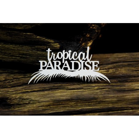 "Tekturka - Tropical Adventure – ""Tropical Paradise"""