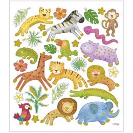 Naklejki Zwierzęta na Safari