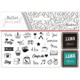 Stempelki Bullet Journal...