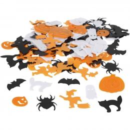 Cekiny Halloween