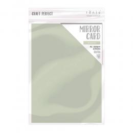 Papier A4 Mirror Card Satin...