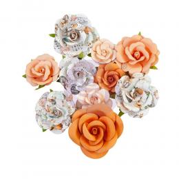 Kwiaty Papierowe Pumpkin &...