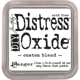 Distress It Yourself -...