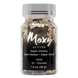 Złote Confetti - Moxy Super...