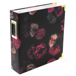 Scrapbook Album 8,5 x 11 -...
