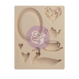 Forma silikonowa - With Love