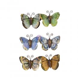 Motyle papierowe - Nature...