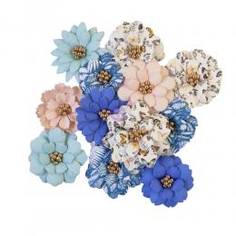 Kwiaty papierowe - Nature...