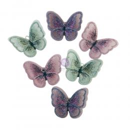 Motyle Tkanina - My Sweet...