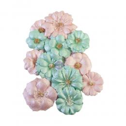 Kwiaty papierowe - Magic...