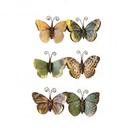 Motyle papierowe - Diamond...