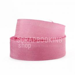 Wstążka vintage 1m - Pink...
