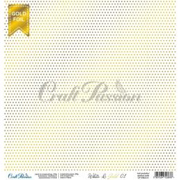 White & Gold 01 - papier...