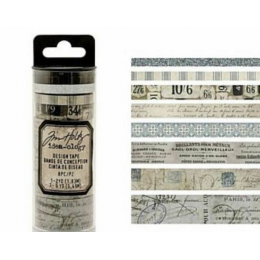 Idea-ology Tim Holtz French...