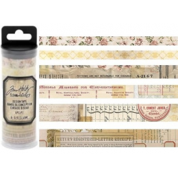 Idea-ology Tim Holtz Tape...